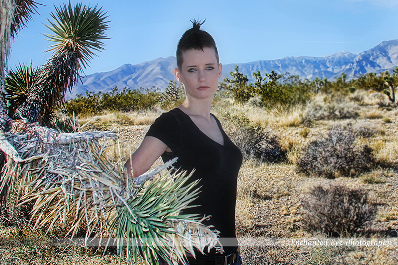par01-Mt._Charleston-Las_Vegas-Nevada-model-photographer